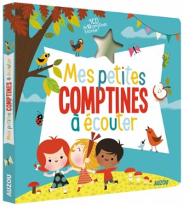 Mes petites comptines a ecouter